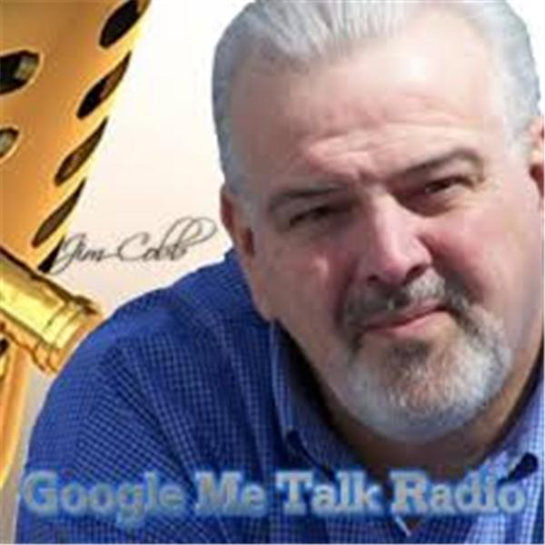 Google Me Talk Radio
