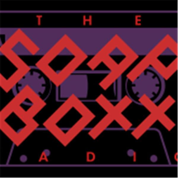The REAL SoapBoxx Radio