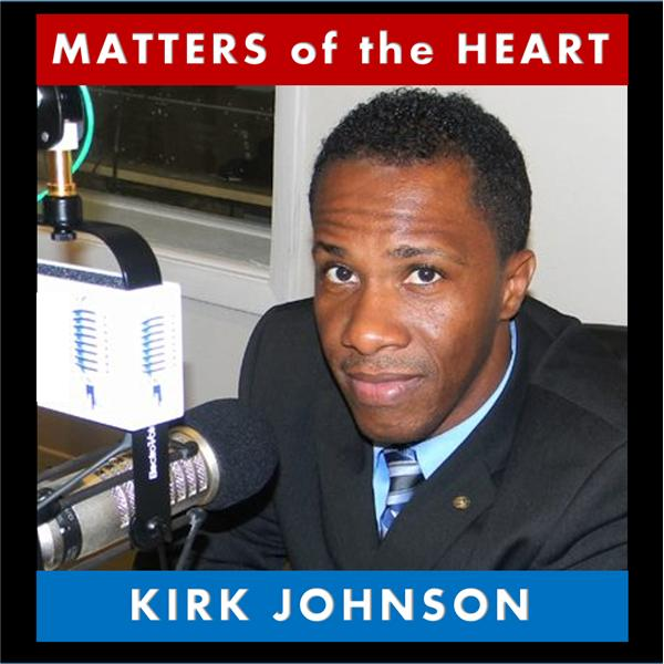 Matters of the Heart Live
