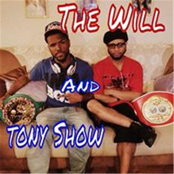 The Will And Tony Show