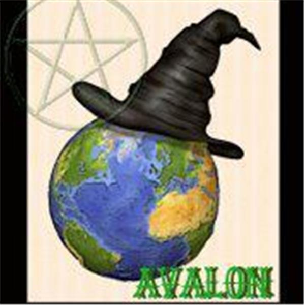 Witchcraft Today X The Coven Avalon