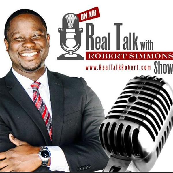 Real Talk With Robert Simmons