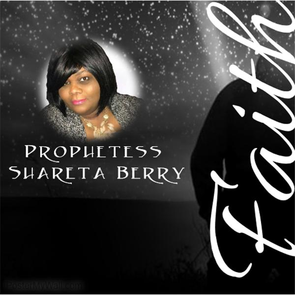 Prophetess Shareta Berry