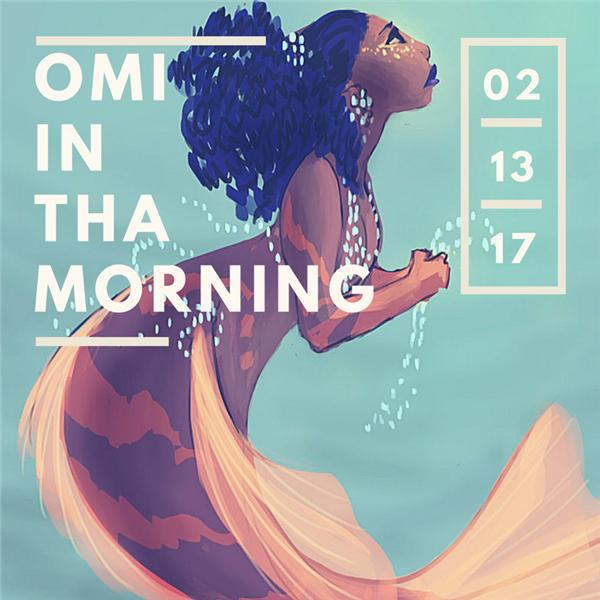 Omi In The Morning