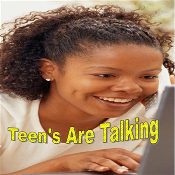 teensaretalking