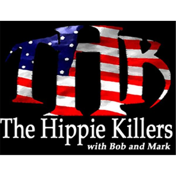The Hippie Killers