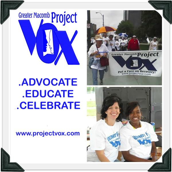 Greater Macomb Project Vox