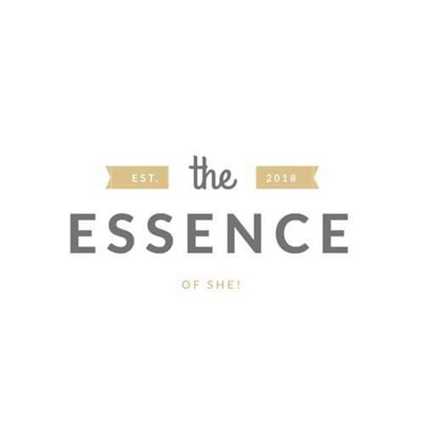 THE ESSENCE OF SHE