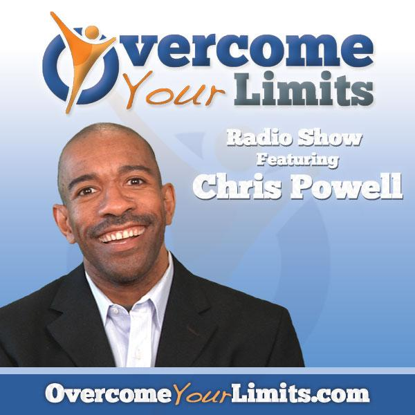 Overcome Your Limits Radio Show