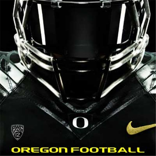 Oregon Football Talk