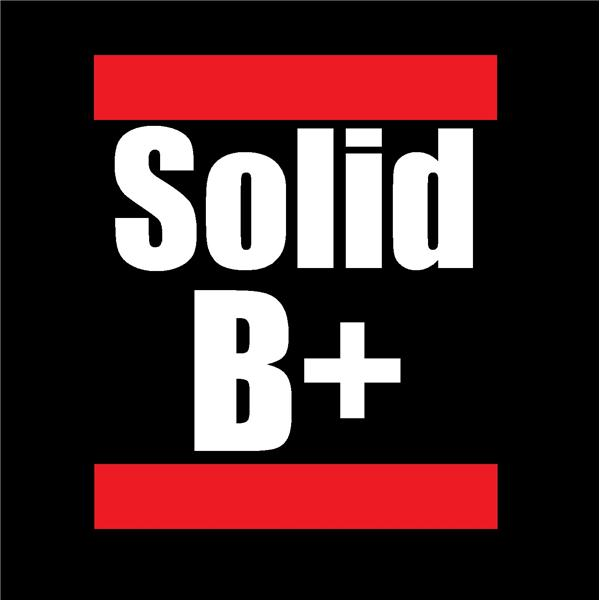 Solid B Podcast