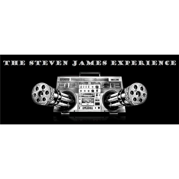 The Steven James Experience