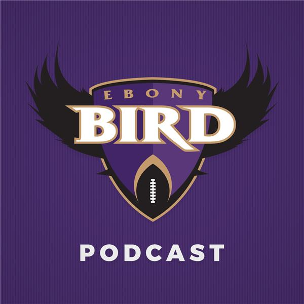 Ebony Bird Podcast
