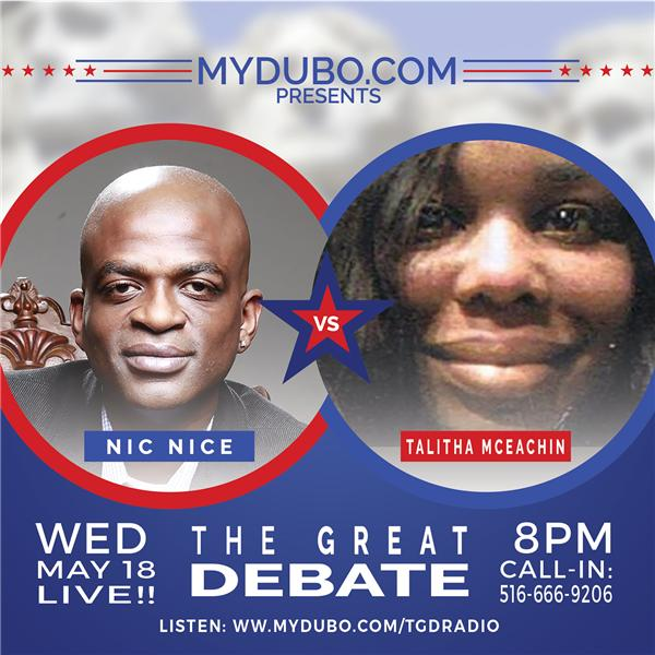 The Great Debate Radio