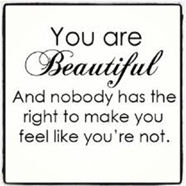 Lets Be Beautiful