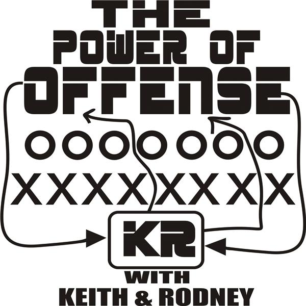 The Power of Offense Keith Rodney