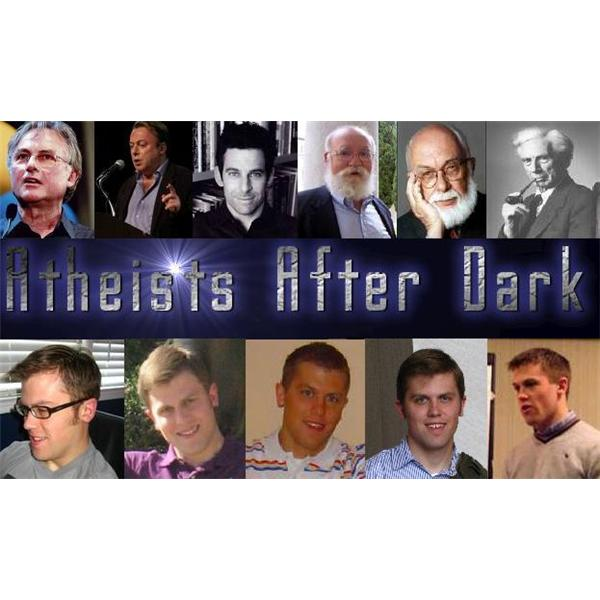 Atheists After Dark