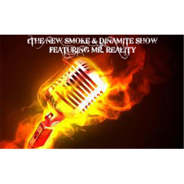SmokeDinamiteShow