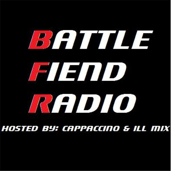 Battle Fiend Radio