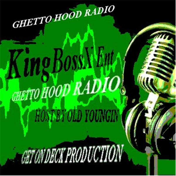 Ghetto Hood Radio