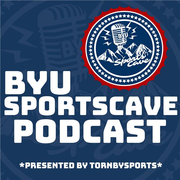 The BYU Sports Cave