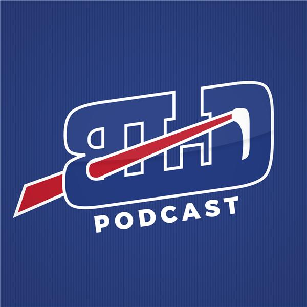 BLD Podcast on the Bills