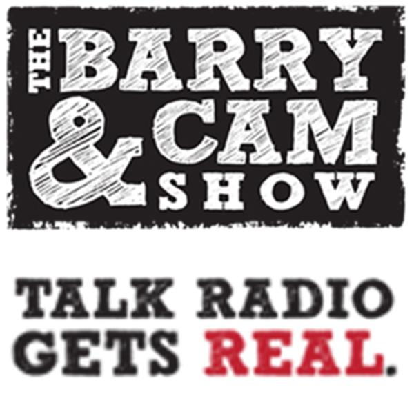 The Barry and Cam Show