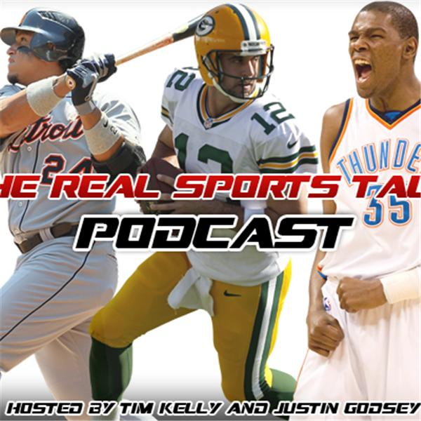 The Real Sports Talk Podcast