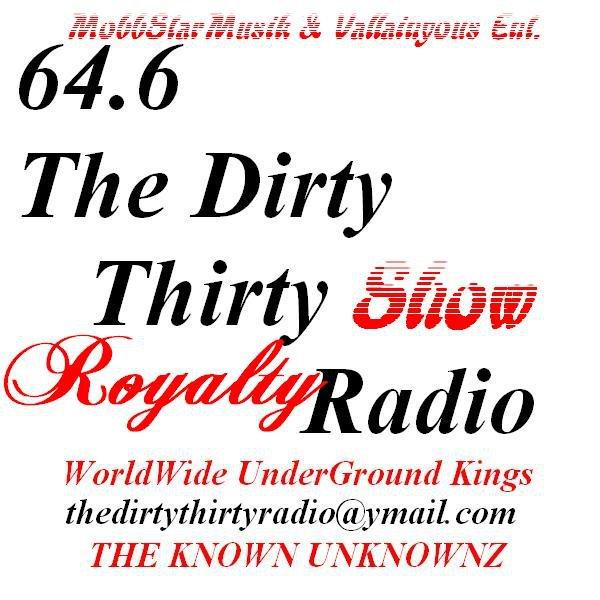 The Dirty Thirty Show