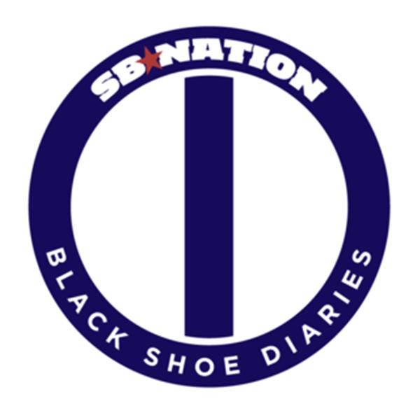Black Shoe Podcast