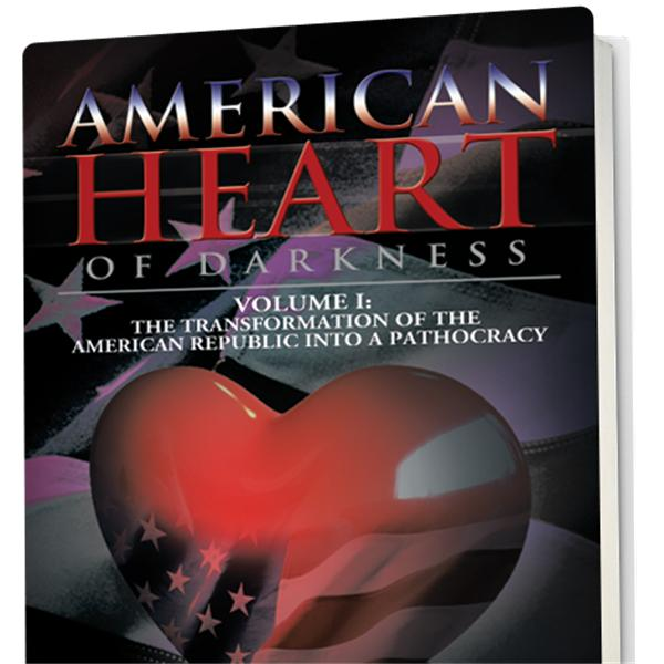 American Heart of Darkness Radio