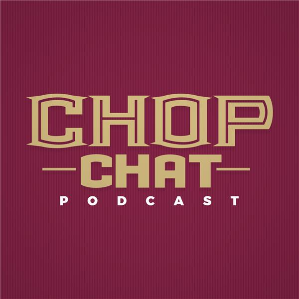 Chop Chat Podcast