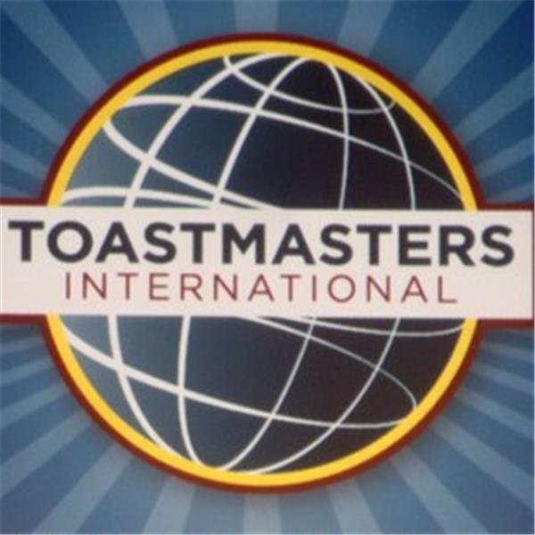 Talking with Toastmasters