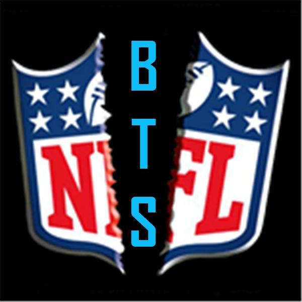 Breaking The Shield An NFL Podcast