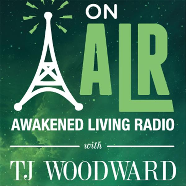 Awakened Living Radio with TJ