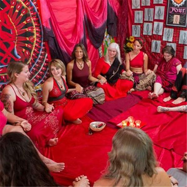 Our Red Tent Radio