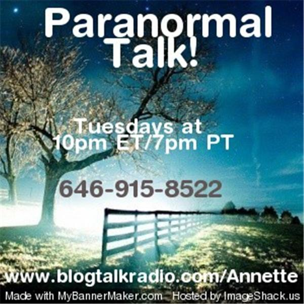 Paranormal Talk Dream Interpretation With Charles Rubin 0324 By