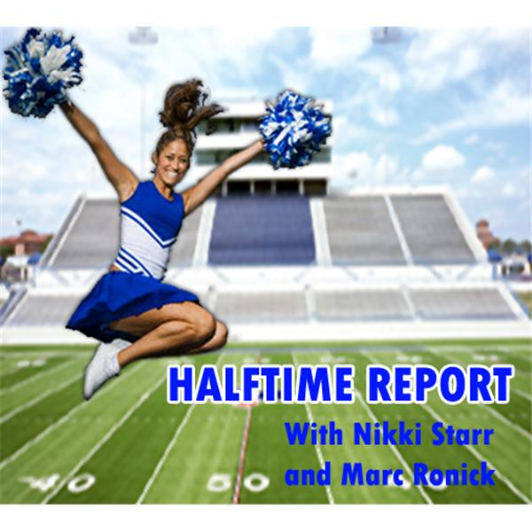 The Half Time Show
