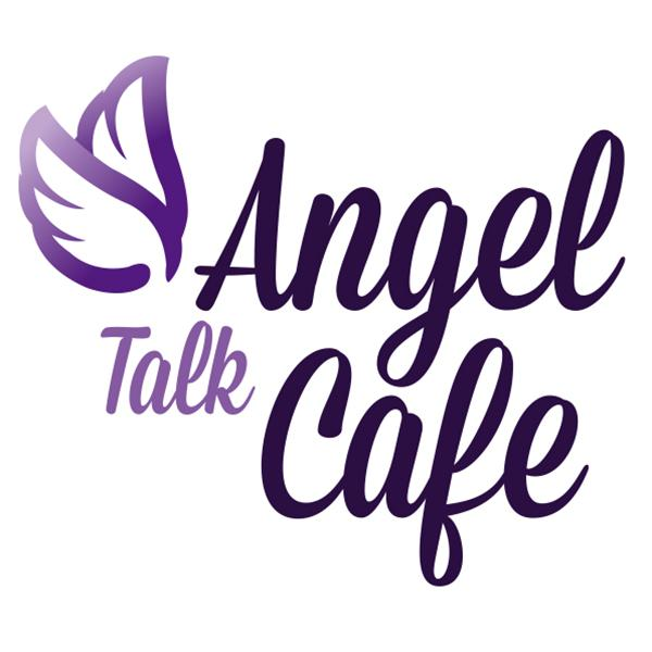 the violet flame 0328 by angel talk cafe spirituality podcasts - Violet Cafe 2015