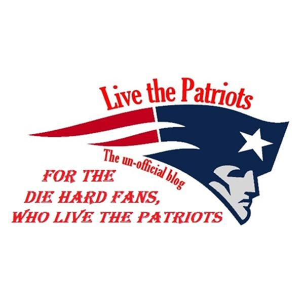 Live the Patriots NOW