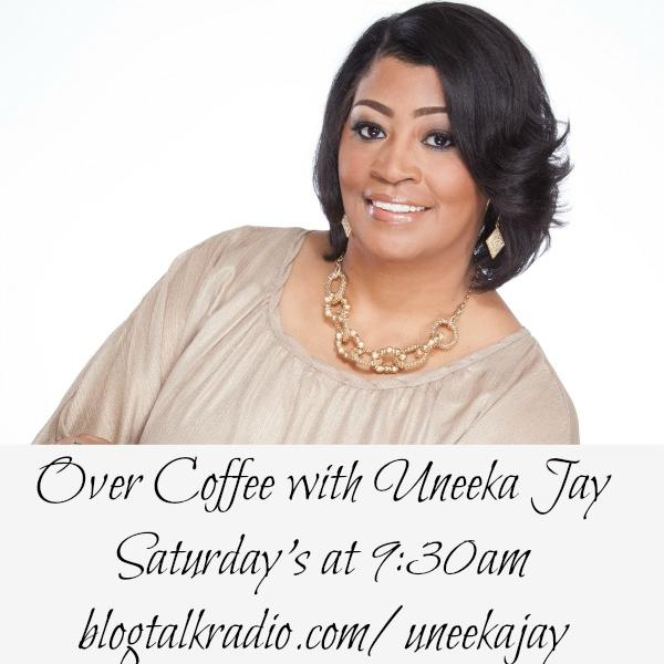 Over Coffee with Uneeka Jay
