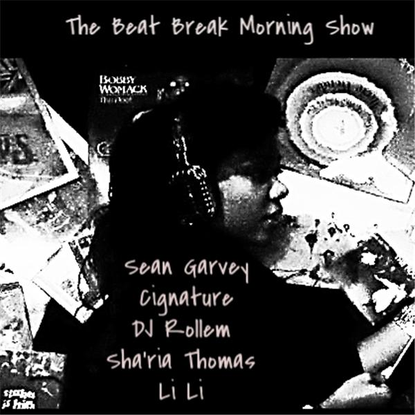 The Beat Break Morning Show