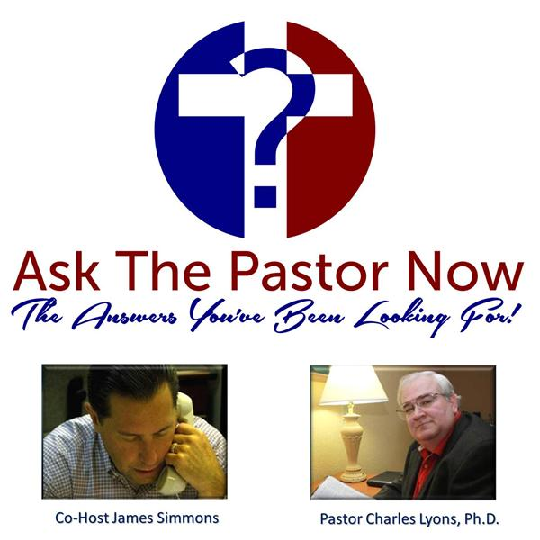 Ask The Pastor Now