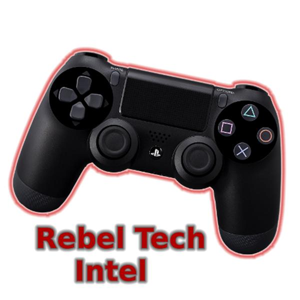Rebel Tech Intel