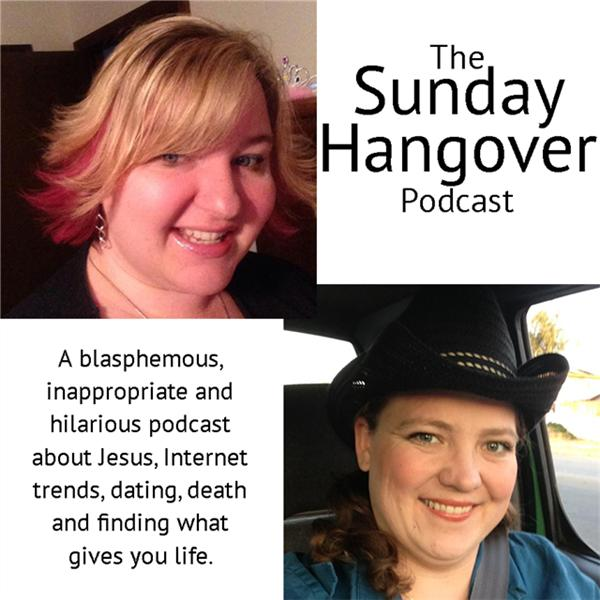 The Sunday Hangover Podcast