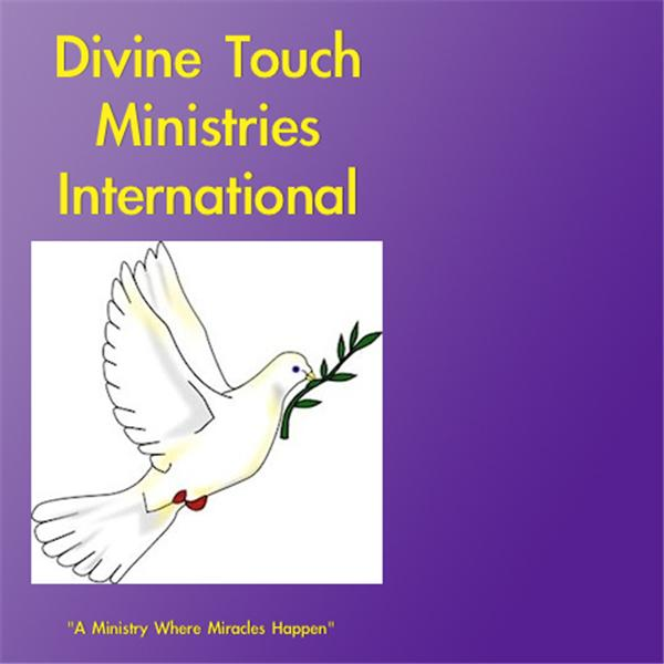 Divine Touch Ministries