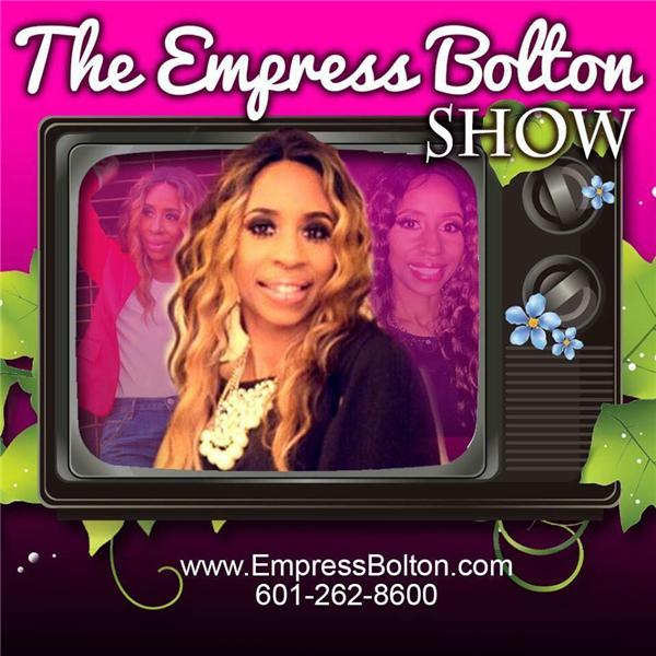 The Empress Bolton Talk Show