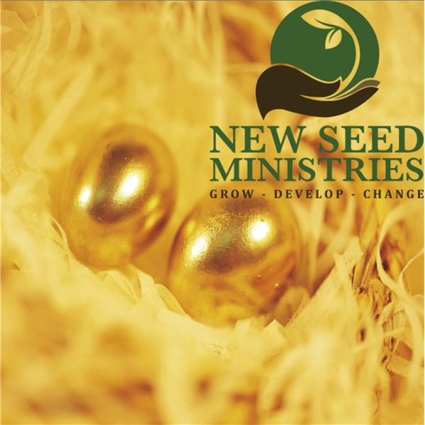 New Seed Faith Radio - Pastor Adam