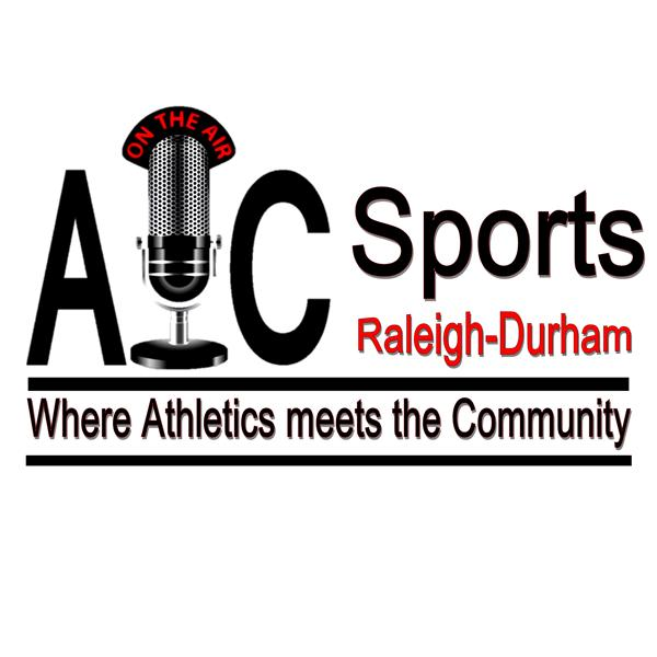 AIC Sports TalkXRaleigh