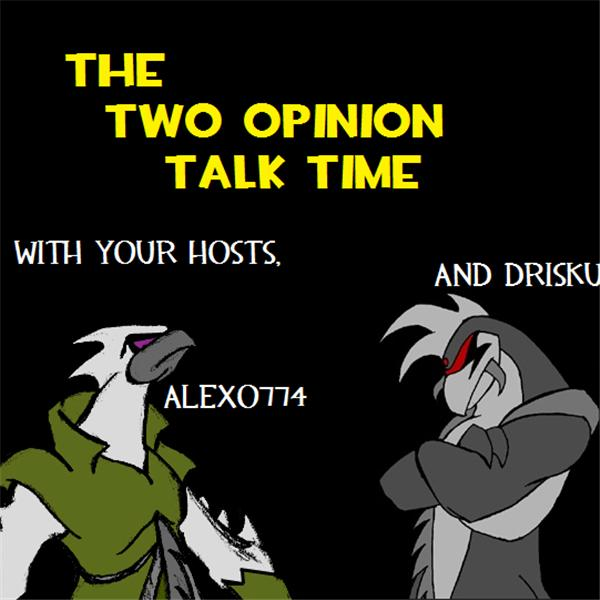 The Two Opinion Talk Time